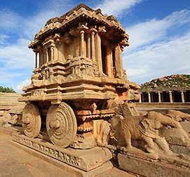 Heritage and Cultural Tours in India