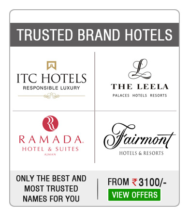 Trusted Brand Hotels