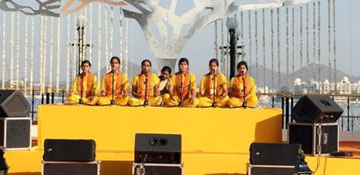 Udaipur World Music Festiva