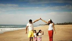 Best Family Vacation Destinations in India | Family Holiday Destinations