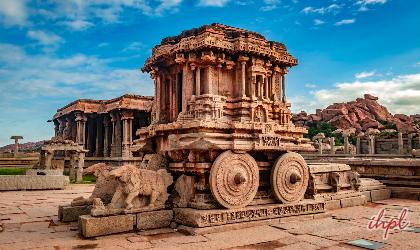 Karnataka Ancient Tour