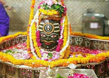 7 Jyotirlinga Darshan Yatra