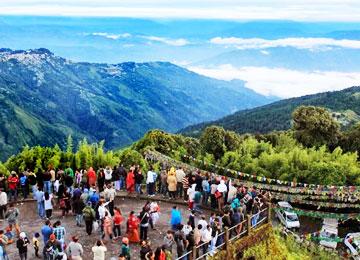 GDarjeeling Gangtok Tour