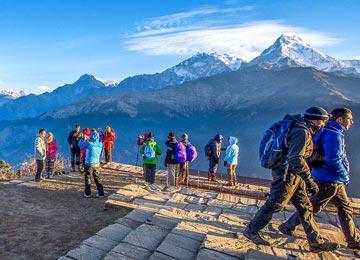 The Himalayan Experience