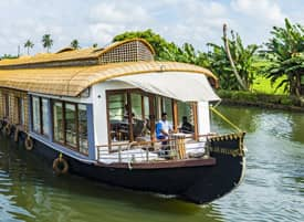 Magical Kerala 5 Days Tour