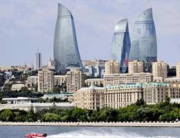 Azerbaijan Tour Packages