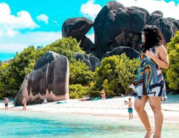 Seychelles Tour Packages