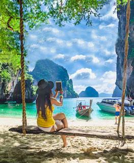 Bangkok Pattaya & Phuket Tour Package
