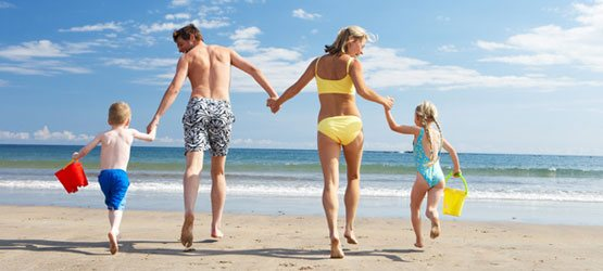 International Beach Holiday Tour Packages