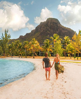 Mesmerizing Mauritius Tour Package