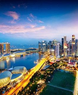 Super Singapore Trip