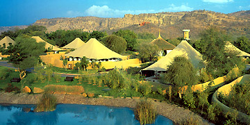Wildlife Resorts in India