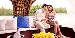Backwater Honeymoon