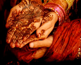 Getting Married in India