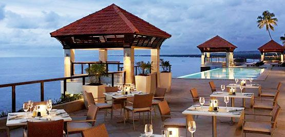 Luxury Beach Resorts In India