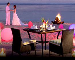 Luxury Honeymoon in India