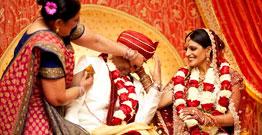 Wedding in Gujarat