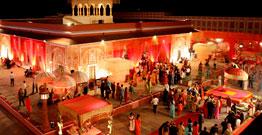 Wedding in Rajasthan