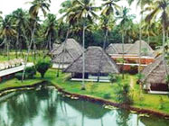 Marari Beach Resort Kerala