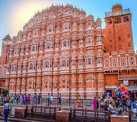 Jaipur Holiday