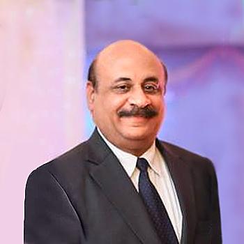 Rajesh K. Sharma
