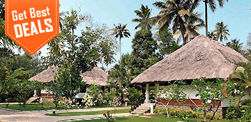 Carnoustie Ayurveda Wellness & Resort