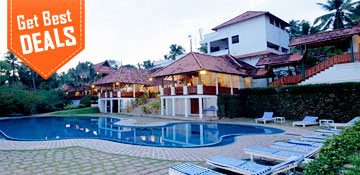 Travancore Heritage Hotel Kovalam