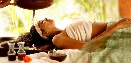 Deluxe Spa & Ayurveda Resorts