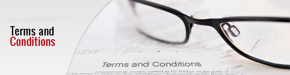 Terms and Conditions - Indian Holiday Pvt Ltd - Booking and Refund ...