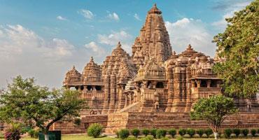 Khajuraho, Madhya Pradesh – Architectural Wonders