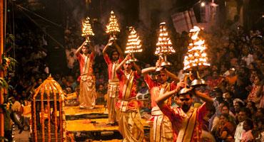 Varanasi, Uttar Pradesh – Sacred and Soulful City