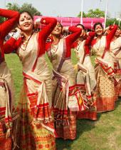 Majuli Festival Assam