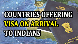 countries you can visit indian passport