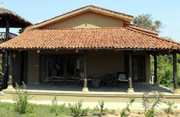 Anantvan Wildlife Resort Bandhavgarh