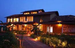 Chitvan Lodge Kanha