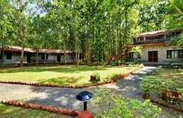 Royal Tiger Resort Bandhavgarh