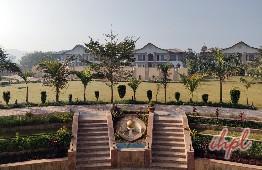 Sherbagh Resort Ranthambore