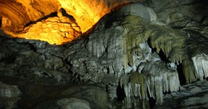 Borra caves kirinrandal