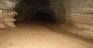 Guthikonda cave uthikonda