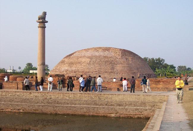 Amaravati stupa