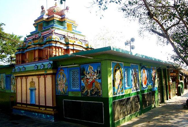 Ratnaalamma temple eluru