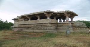 Domakonda temple