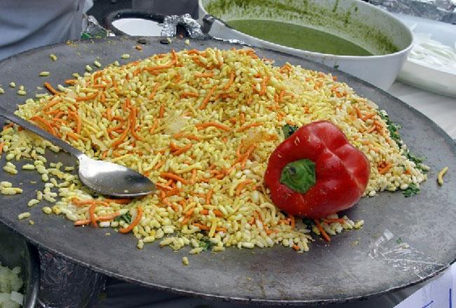 Andhra pradesh food