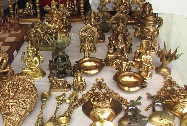 Shopping in warangal