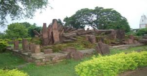 Deorani jethani temples