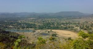 Gadiya mountain
