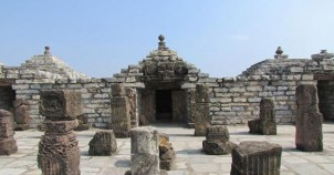 Holy places in mahasamund