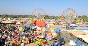 Gangaji fair