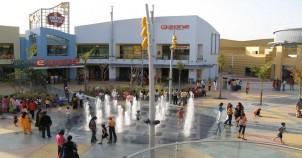 Metro Walk Rohini