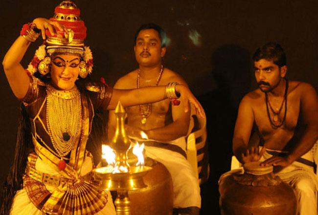 Sangeet natak akademi in delhi